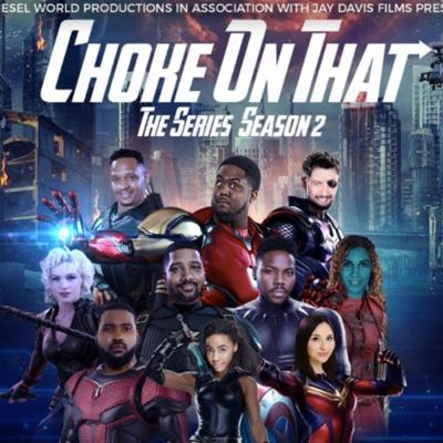 Cover art for The Cast of Choke on That with WeekendGabe on WLUW-FM (11.24.19)