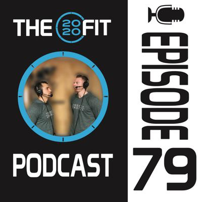 Cover art for Ep. 79 | Meal Tracking & Setting Goals 2 of 2