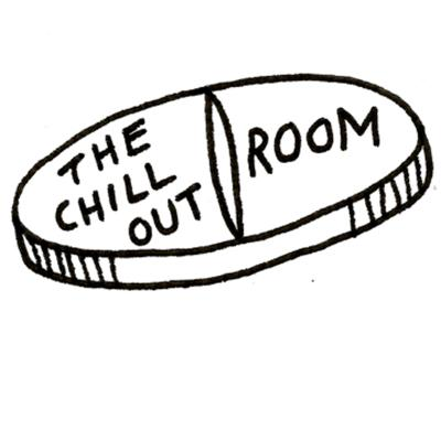 Cover art for CLUBCAST 034 Guest Mix By Stevie Be - The Chill Out Room 12/20/19