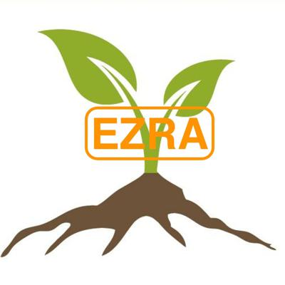 Cover art for Ezra - Serving Others