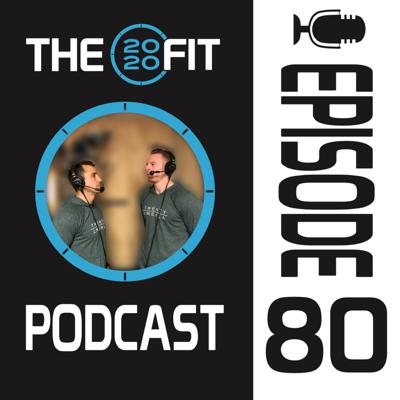 Cover art for Ep. 80 | New Year's & the New You