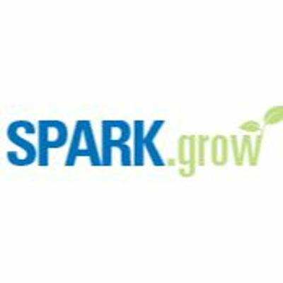 Cover art for SPARK.grow: Conversations with Gregg Hammerman, Larky