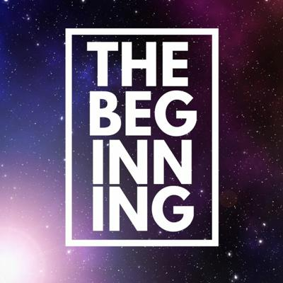 Cover art for In the Beginning