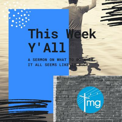 Cover art for This Week Y'all