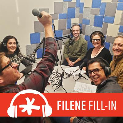 Cover art for Filene Fill-In Ep. 63: 2020 Outlook and 2019 Recap with Filene's Research Team
