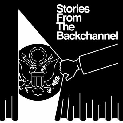 Cover art for Preview: Stories from the Backchannel: Season Two