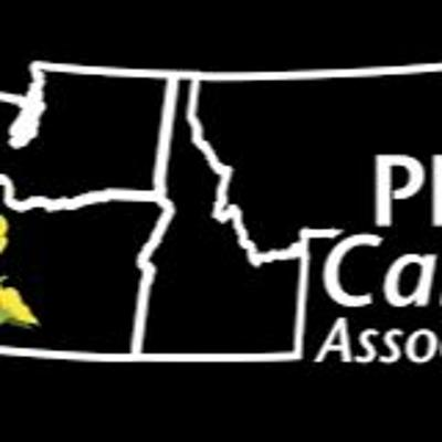 Cover art for PNW Canola Asso. takes root