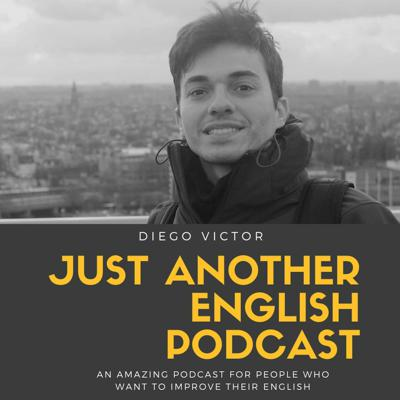 Cover art for JAE 02 - Improve your speaking skills with this tip