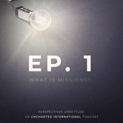 Cover art for What is Missions?