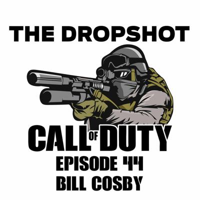 Cover art for Episode 44: Bill Cosby