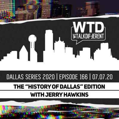 Cover art for Ep 166: Dallas Series 2020: The
