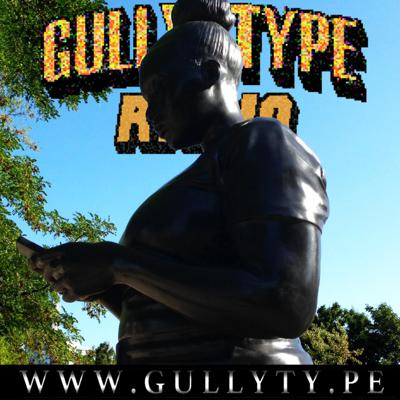 Cover art for GULLY TYPE RADIO (19.08.20)