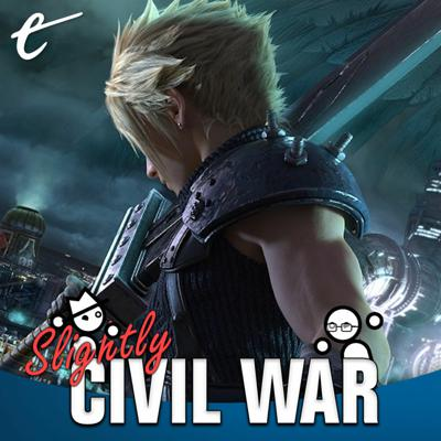 Cover art for Was The Final Fantasy VII Remake A Rip-off?