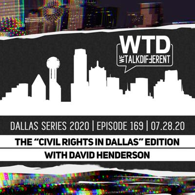 Cover art for Ep 169: Dallas Series 2020: The