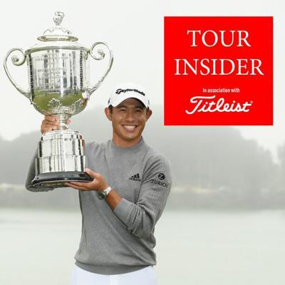 Cover art for PGA Championship Review