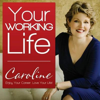 Cover art for Your Working Life with Sonal Sheth Zawahri