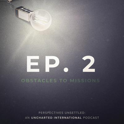 Cover art for Obstacles to Missions