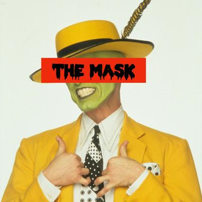 Cover art for Episode 76: The Mask