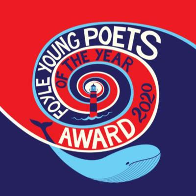 Cover art for Poems from the Foyle Young Poets of the Year Award