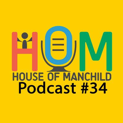 Cover art for HoM Podcast #34 - Just the 2 Of Us