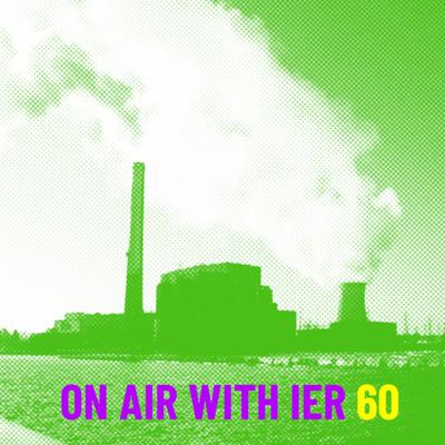 Cover art for On Air with IER #60