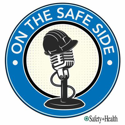 Cover art for On the Safe Side Episode #6: The value of soft skills