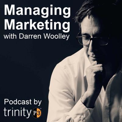 Cover art for Ryan Wallman And Darren Talk Creativity, Copywriting And Caring About Your Audience