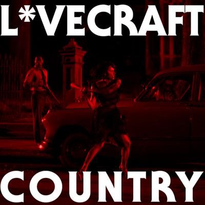 Cover art for L*vecraft Country 03 &