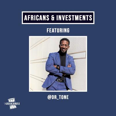 Cover art for Africans & Investment