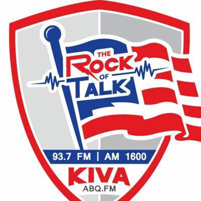 Cover art for Pre-election interview with Eddy Aragon on the Rock of Talk - Kiva