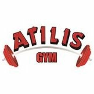 Cover art for The Conspiracy Farm Ep. 159 Atilis Gym Owners Frank Trumbetti & Ian Smith
