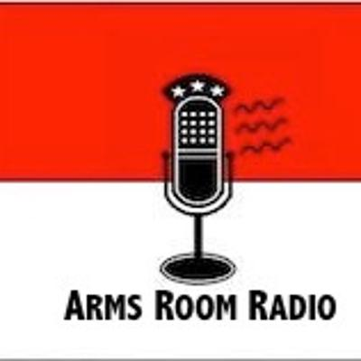 Cover art for ArmsRoomRadio 05.02.20 AG Barr and Civil rights & San Jose v. SCOTUS
