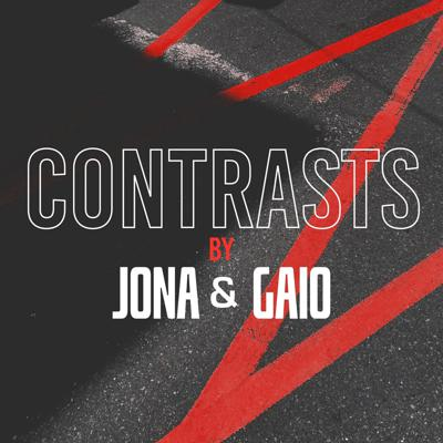 Cover art for Contrasts 027 by Jona & Gaio (Gaio's Lockdown Sessions Vol. 6)