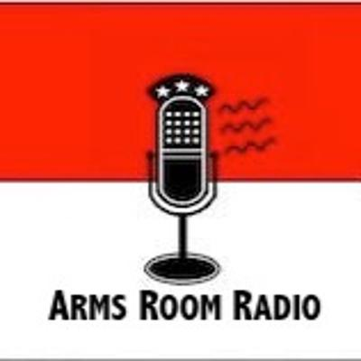 Cover art for ArmsRoomRadio 05.09.20 Dallas Salon Owner and Anna Paulina for Congress