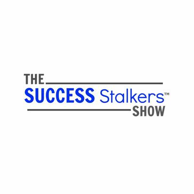 Cover art for EPISODE 82: Success Stalkers Relaunch with Ioana Garrett-Fistzgiles