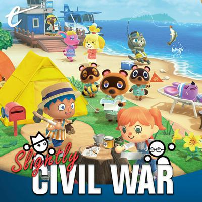 Cover art for Is Animal Crossing A Waste of Time?