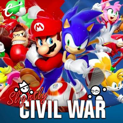 Is Mario a Better Character Than Sonic?