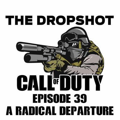 Cover art for Episode 39: A Radical Departure