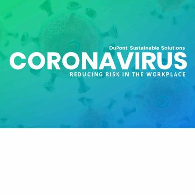 Cover art for Coronavirus: Reducing Risk in the Workplace