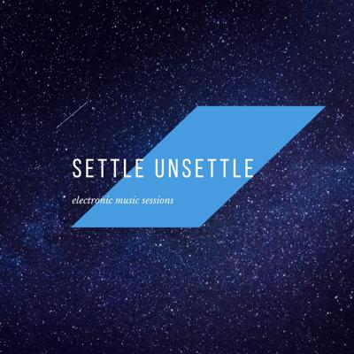 Cover art for Settle Unsettle E13 (Deep In My Soul Mix)
