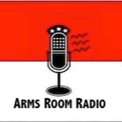 Cover art for ArmsRoomRadio 04.18.20 Vegas court ruling and Scud missiles