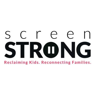 Cover art for ScreenStrong Q&A
