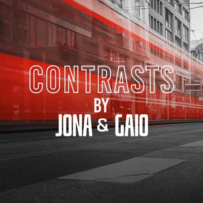 Cover art for Contrasts 029 by Jona & Gaio