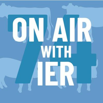 Cover art for On Air with IER #74