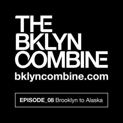 Cover art for Brooklyn To Alaska Episode