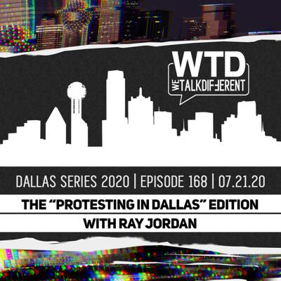 Cover art for Ep 168: Dallas Series 2020: The