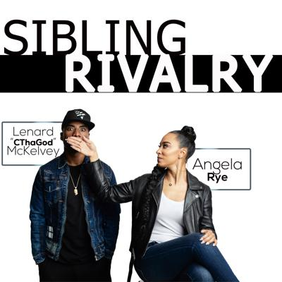 Cover art for Sibling Rivalry Podcast: Episode 6