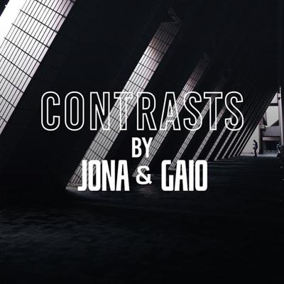 Cover art for Contrasts 030 by Jona & Gaio