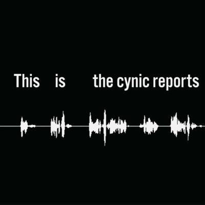 Cover art for The Cynic Reports - A Presidential Candidate Comes Home