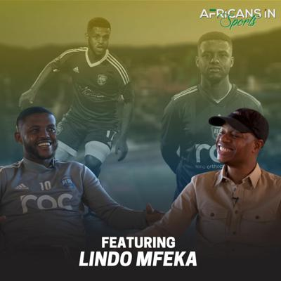 Cover art for AIS S2E5 - Lindo Mfeka Talks Culture Back in SA and Adjusting to Life In The US